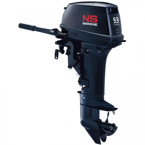Лодочный мотор NS Marine NM 9.9 D2 S