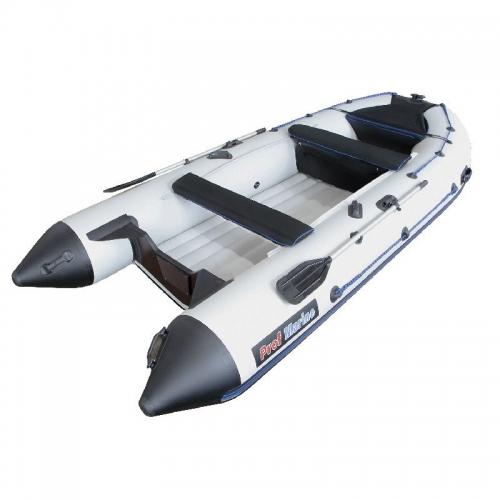 ProfMarine PM 390 Air Люкс - лодка ПВХ