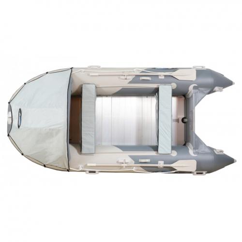 Лодка Gladiator Professional D420AL