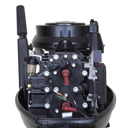 Лодочный мотор NS Marine NS 18 E2 1