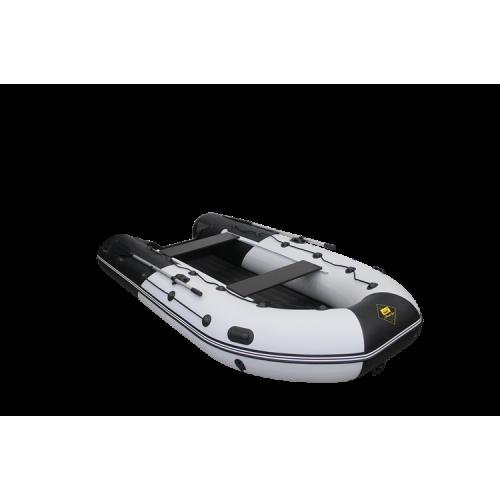 Лодка Ривьера 4000 НДНД