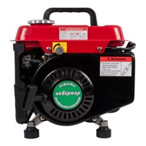 Инверторный генератор DDE DPG1201i