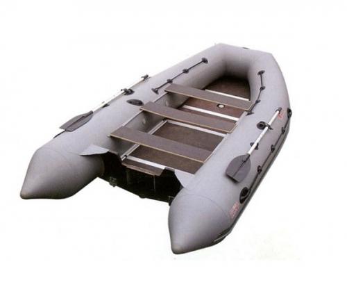 Лодка Посейдон-500