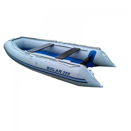 Лодка Солар (Solar) 350