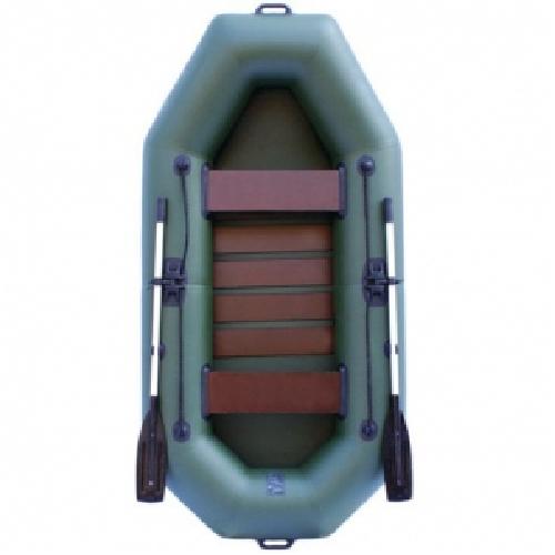 Лодка Нептун К-260