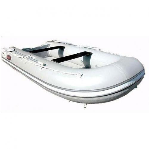 Лодка Корсар J.Silver-330