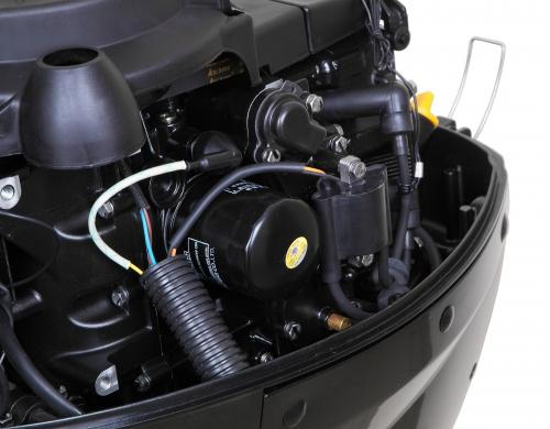 лодочный мотор джет марин цена