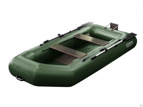 Лодка Феникс 280Т Люкс