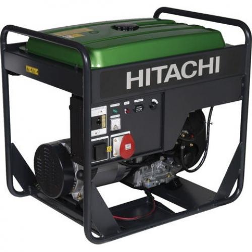 Генератор Hitachi E100(3P)