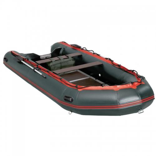 Лодка Корсар KMD-380
