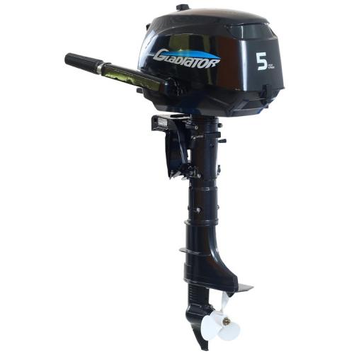 Лодочный мотор Gladiator GF5HS