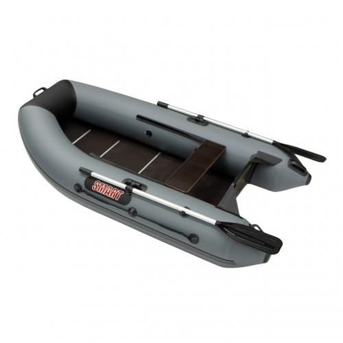 Лодка Посейдон Смарт SM-270 SL