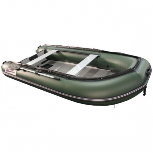 Лодка Sea Pro N330AL