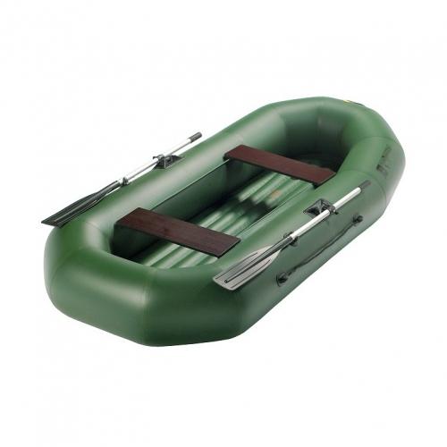 Лодка Таймень N-270 НД