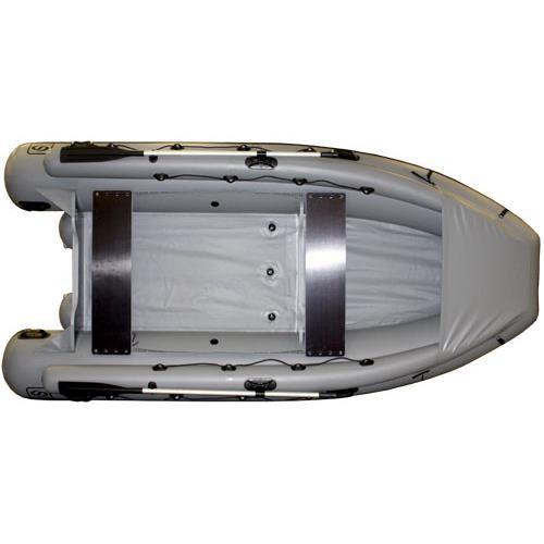 Лодка ФРЕГАТ М-480 FM L