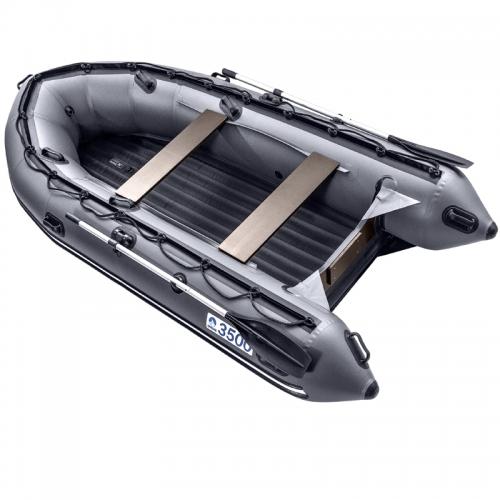 Лодка Апачи (Apachе) 3500 НДНД