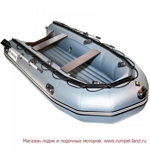 Лодка Ривьера Апачи 3300 НДНД