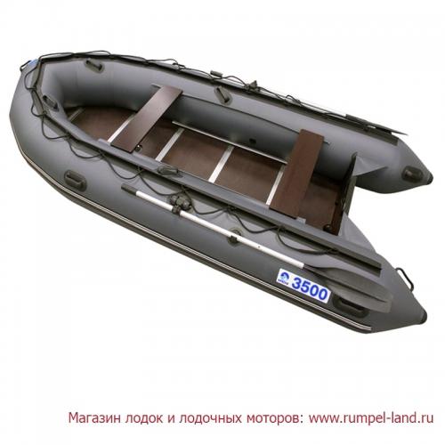 Лодка Апачи (Apache) 3500СК