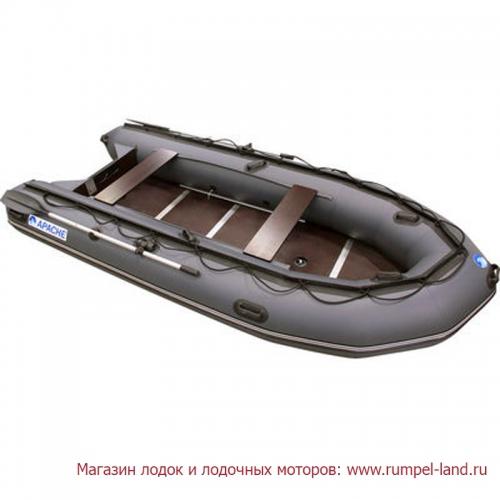 Лодка Апачи (Apache) 3700СК