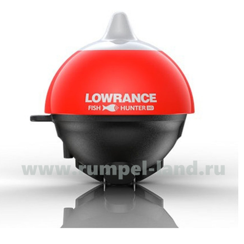 Эхолот Lowrance FishHunter™ Directional 3D