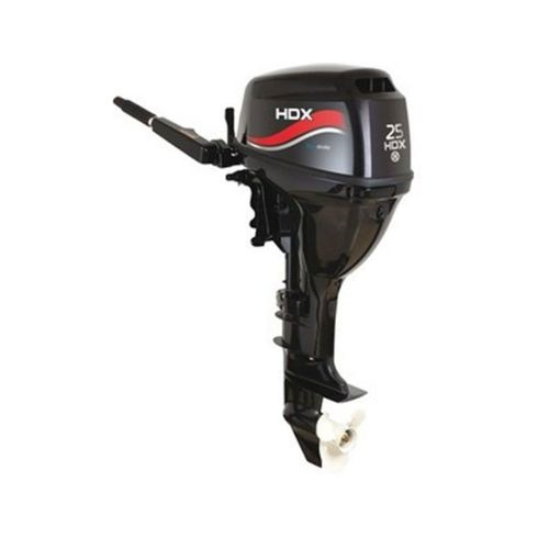 Лодочный мотор HDX F 25 BMS