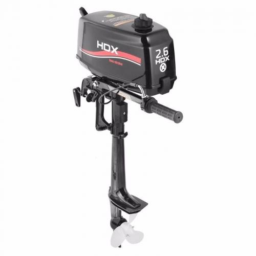 Лодочный мотор HDX T 2.6 CBMS NEW