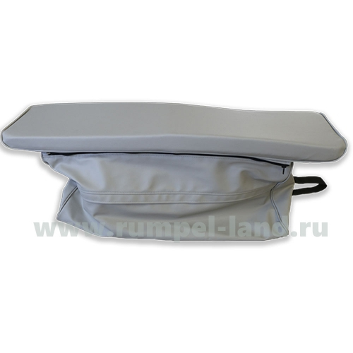 Комплект  мягких накладок на банку с сумкой (910*240)