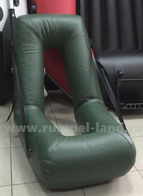 Надувное кресло из армированного ПВХ