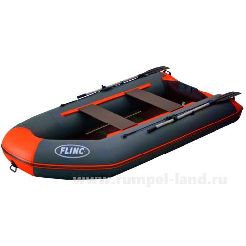 Лодка Flinc FT290K