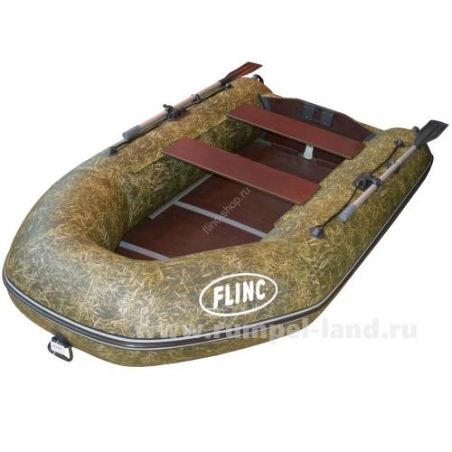 Лодка Flinc FT290K KAMO