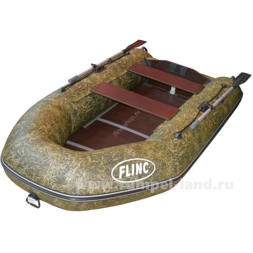 Лодка Flinc FT320K KAMO