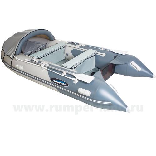 Лодка Гладиатор (Gladiator) Professional D500AL