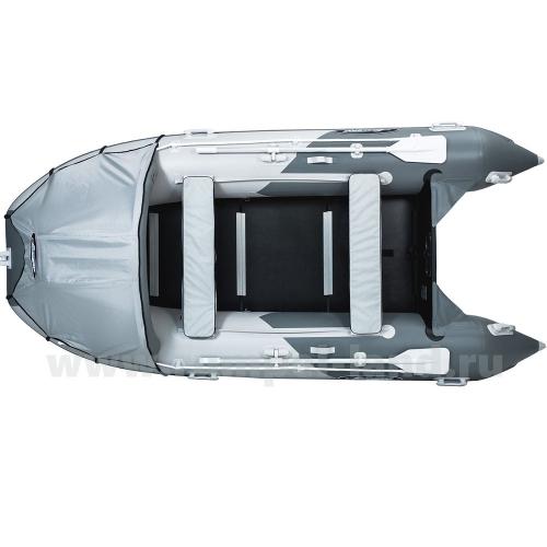 Лодка Гладиатор (Gladiator) Professional D 370 DP