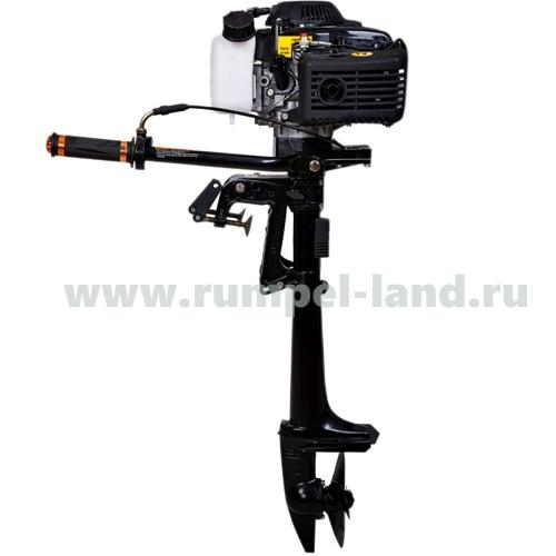 Лодочный мотор Ханкай (Hangkai) 3.6 HP 4 тактный