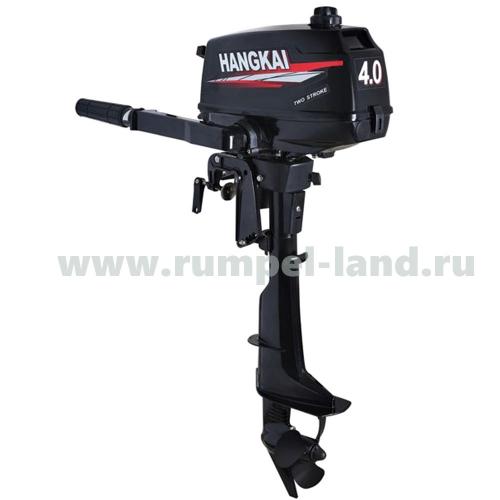 Лодочный мотор Ханкай (Hangkai) 4 HP
