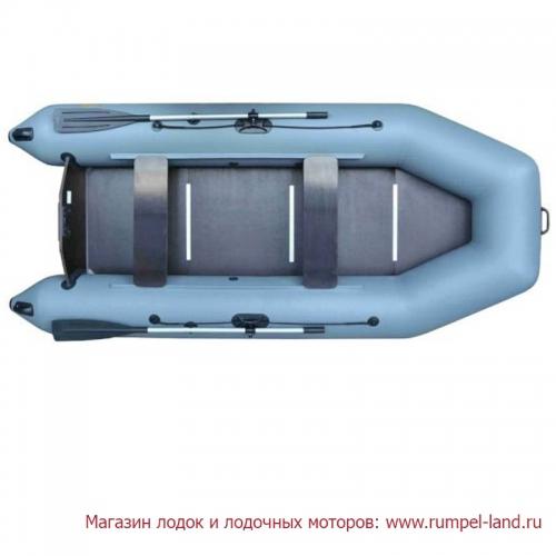 Лодка Marlin 320SL