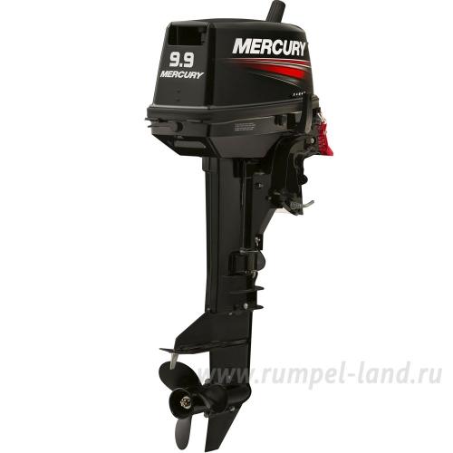 Лодочный мотор Mercury ME 9.9 M 169 CC