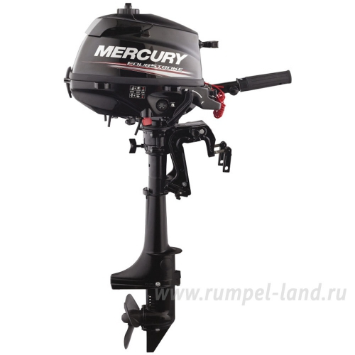 Лодочный мотор Mercury ME F 3.5 M