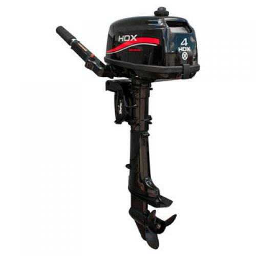 HDX T 4 BMS NEW R-Series