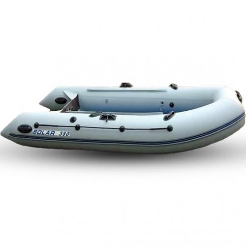 Лодка Солар (Solar) 380 К