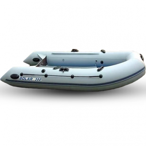 Лодка Солар 380 К