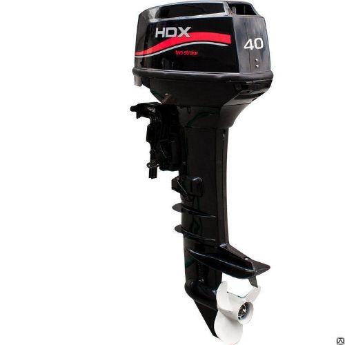 Лодочный мотор HDX T 40 JFWS New