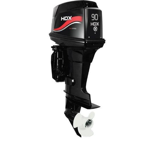 Лодочный мотор HDX T 90 FEL-T