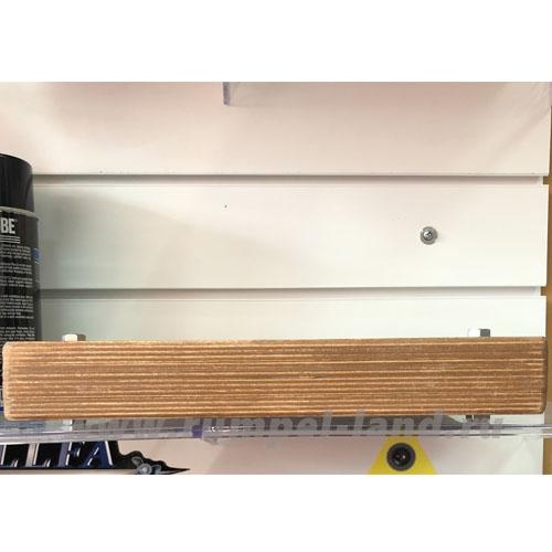 Регулируемая насадка на транец 27 мм.