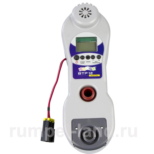 Электрический насос Bravo BTP 12 D