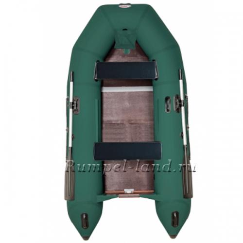 надувная лодка marlin 320sl плюс