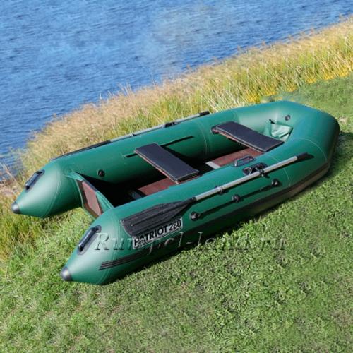 лодка из армированного пвх под мотор