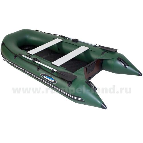 Лодка Гладиатор (Gladiator) Light B270AD с AirDeck