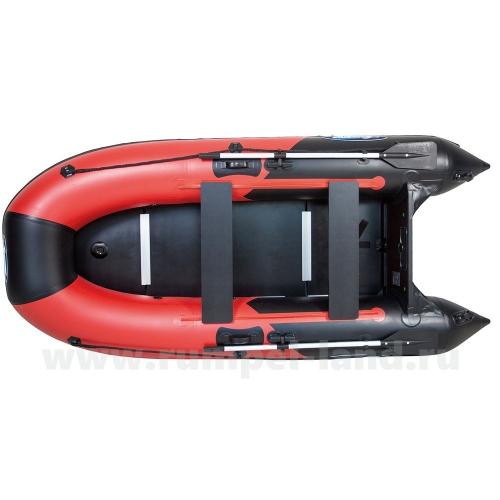 Лодка Гладиатор (Gladiator) Light B300 DP