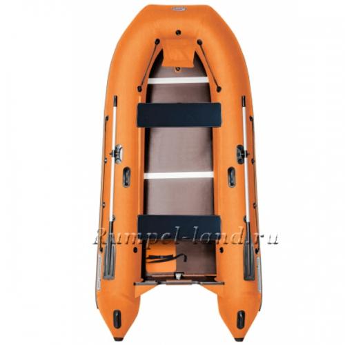 НПО Наши Лодки Навигатор 380